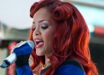 Rihanna: Zu heiß für die eigene Bühnenshow - Promi Klatsch und Tratsch