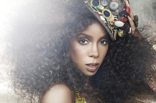 US-Sängerin Kelly Rowland, Ruven Afanador/Universal, über dts Nachrichtenagentur