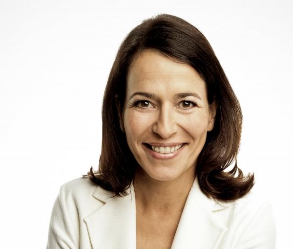 Anne Will, ARD/Marco Grob, über dts Nachrichtenagentur