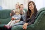 Die Super Nanny: Nimmt Katia Saalfrank Probleme mit nach Hause? - TV News