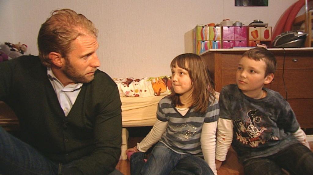 Christopher Posch: Zwei Halbwaisen brauchen seine Hilfe! - TV News