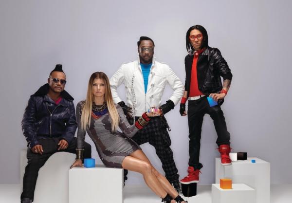Black Eyed Peas, Universal/Meeno, über dts Nachrichtenagentur