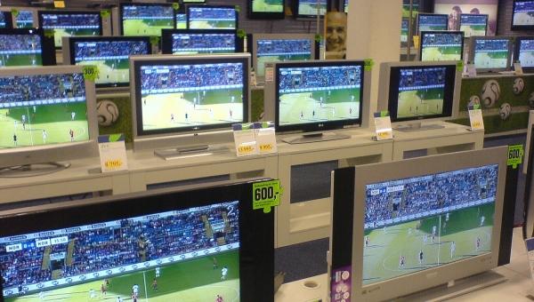 TV-Geräte, dts Nachrichtenagentur