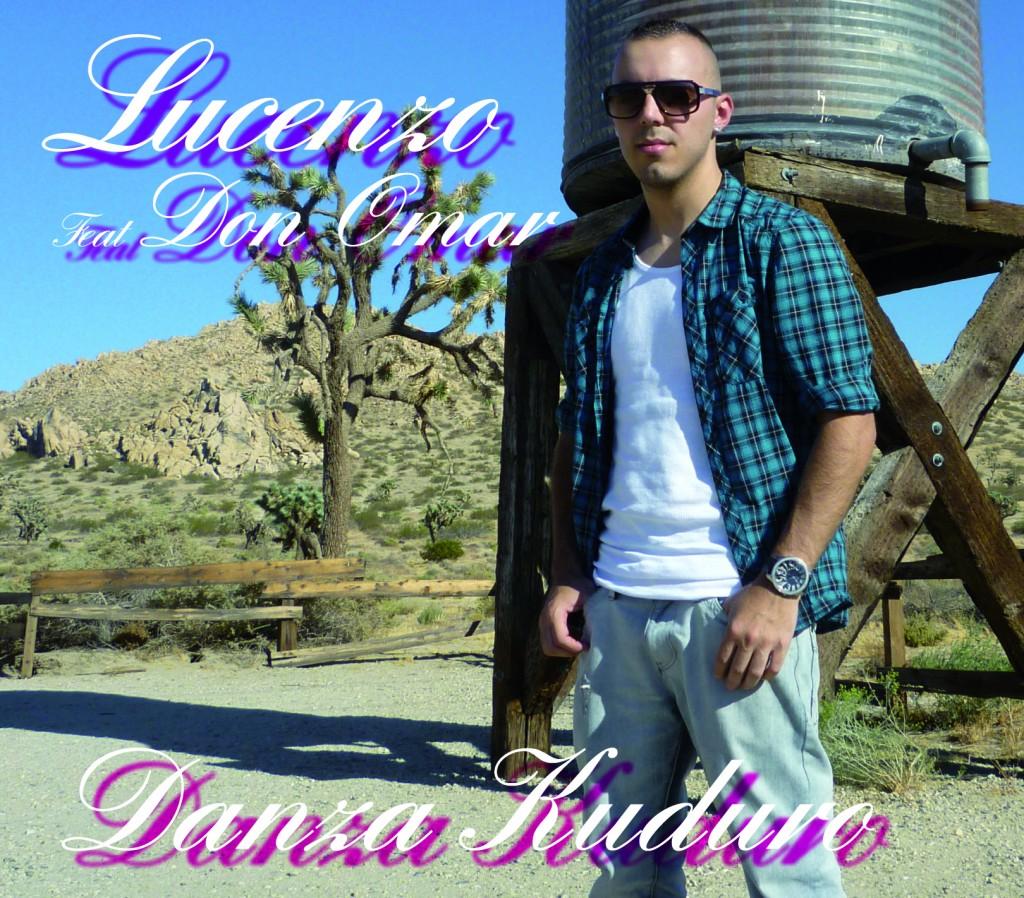 Cover Danza Kudoro - Don Omar - Lucenzo