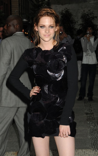 """Kristen Stewart - """"The Twilight Saga: Eclipse"""" New York City Screening Hosted by The Cinema Society and Piaget"""