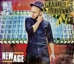 Marlon Roudette - Single Cover - New Age