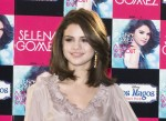 "Selena Gomez Promotes ""A Year Without Rain"" Album and ""Wizards of Waverly Place"" TV Series in Madrid on October 18, 2010"