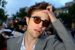 "Robert Pattinson - ""Water for Elephants"" Barcelona Premiere - Arrivals"