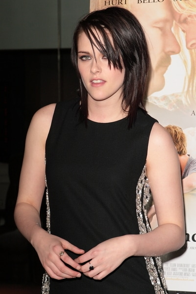 "Kristen Stewart - ""The Yellow Handkerchief"" Los Angeles Premiere"