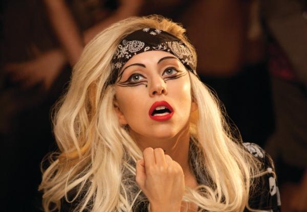 Lady Gaga, Universal/Meeno, über dts Nachrichtenagentur