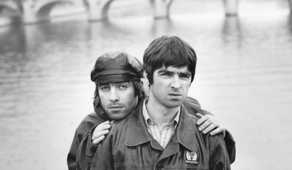 Musiker Liam und Noel Gallagher, Jill Furmanovksy/Sony Music, über dts Nachrichtenagentur