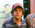 US-Schauspieler Jesse Eisenberg will endlich Uni-Abschluss machen - Promi Klatsch und Tratsch