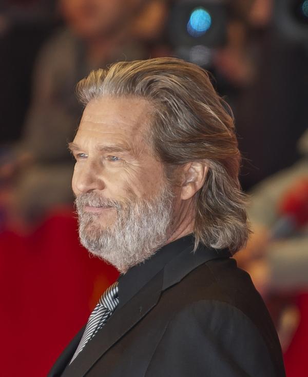 Jeff Bridges, Siebbi, über dts Nachrichtenagentur