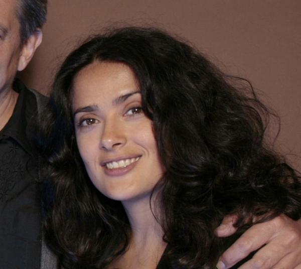 Schauspielerin Salma Hayek, dts Nachrichtenagentur