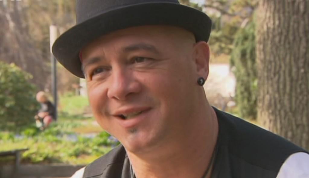 Volker Schlag bei X Factor 2011
