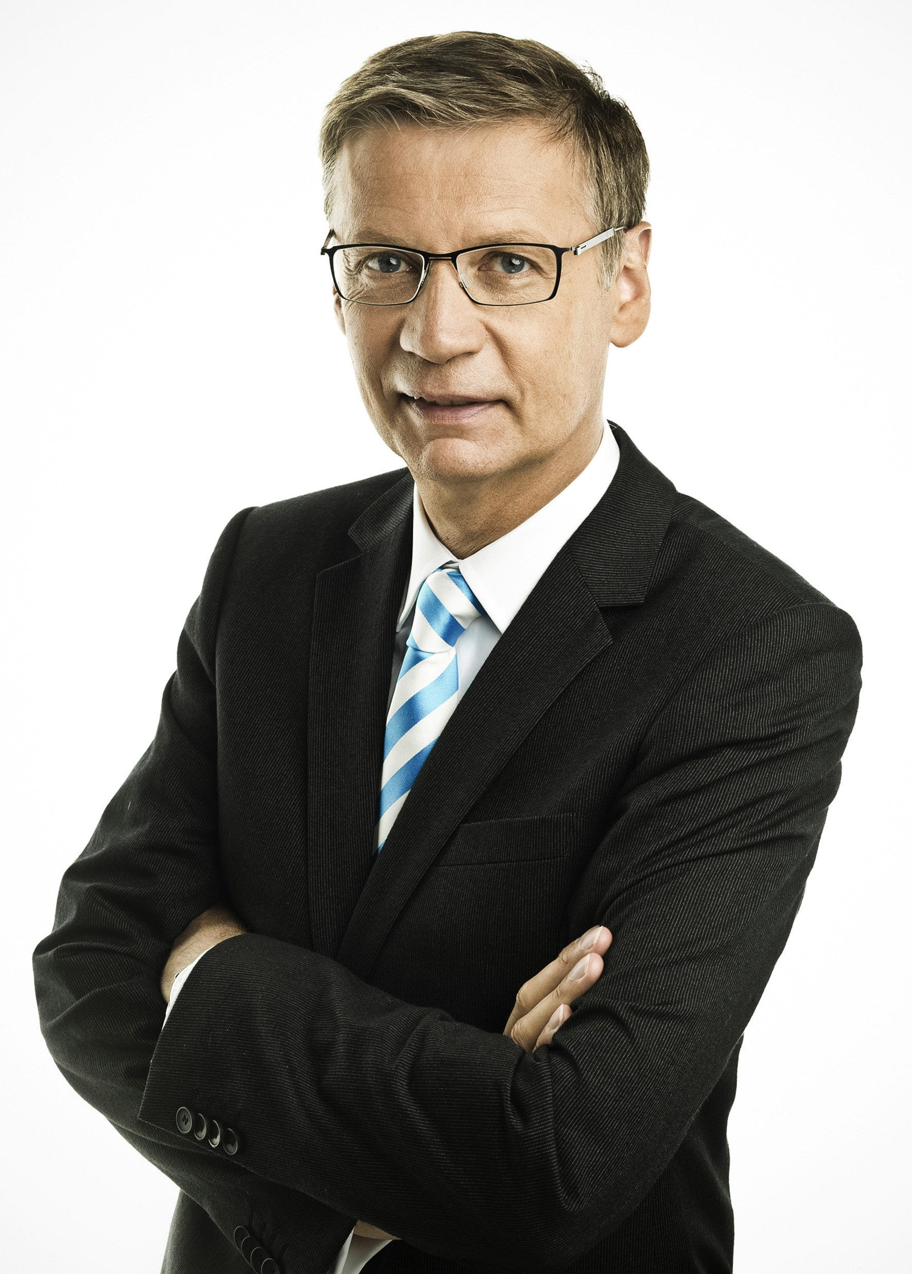 Thema Günther Jauch
