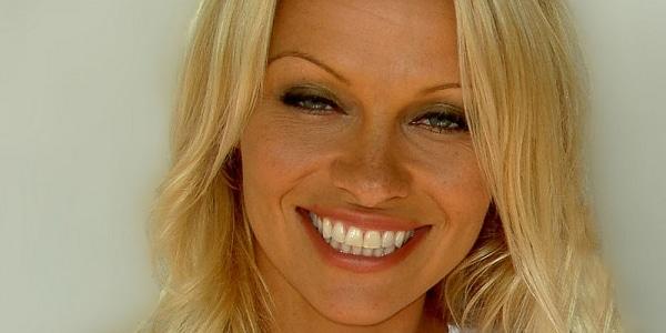 Pamela Anderson, dts Nachrichtenagentur