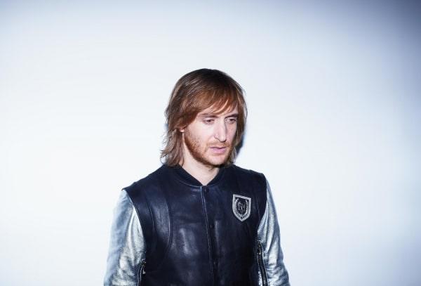 David Guetta, EMI France/Rick Guest, über dts Nachrichtenagentur