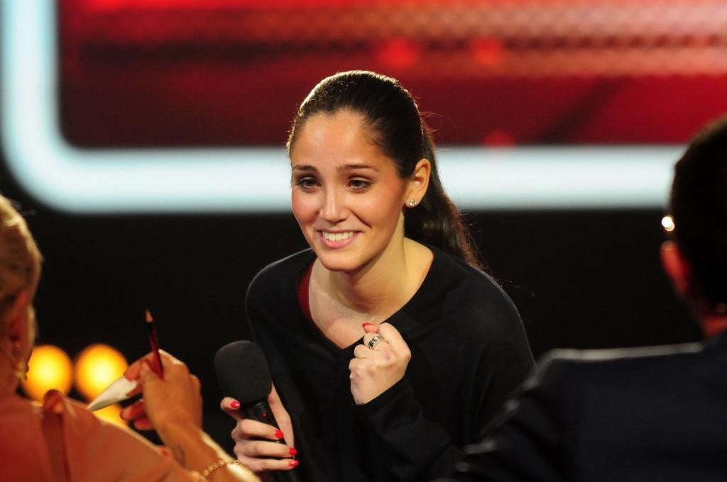 Kandidatin Raffaela Wais (22)
