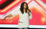 Kandidatin Mariama Ceesay (16) bei X Factor 2011