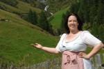 Die Alm 2011: Tessa Bergmeier will Blut sehen! - TV News