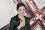 Kandidatin Elisabeth von Stackelberg (21) bei X Factor 2011