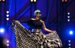 Lady Gaga: Ein Reh für die große Dame! - Promi Klatsch und Tratsch