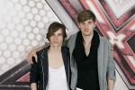 X Factor 2011: Markus Höhn versucht es mit Popstar Niklas Dennin - TV News