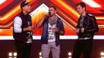 X Factor 2