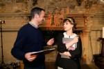 X Factor 2011: Till Brönner bewertet seine Kandidaten mit Mimi Westernhagen - TV News