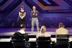 """X Factor 2011: Volker Schlag liefert Glanzleistung im Superbootcamp - Die Sieger """"Ab 25""""! - TV News"""