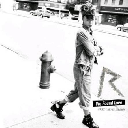 Rihanna - We Found Love Cover