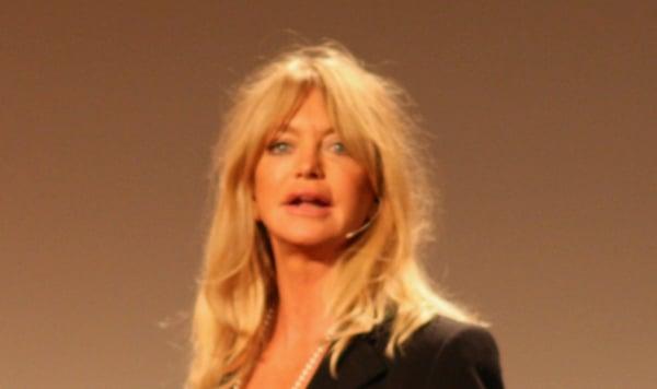 Goldie Hawn will nie mehr heiraten -
