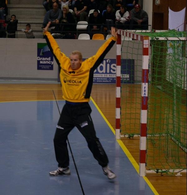 Handball-Champions-League: HSV Hamburg empfängt St. Petersburg HC -