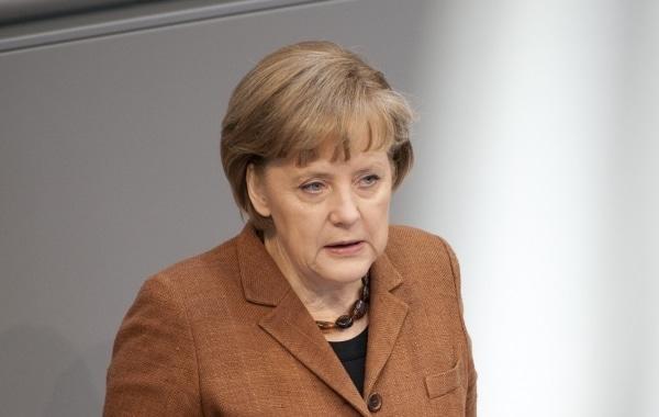 Bundeskanzlerin Angela Merkel (CDU), Deutscher Bundestag / Thomas Imo/photothek, über dts Nachrichtenagentur