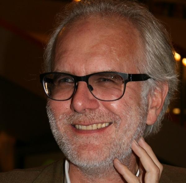 Moderator Harald Schmidt, Dimitri b., über dts Nachrichtenagentur