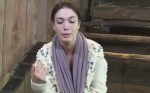 Die Alm 2011: Tessa Bergmeier will auch im Magen kein Hirn haben! - TV News