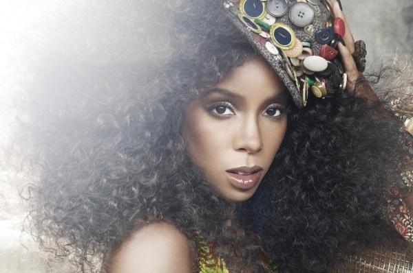 Kelly Rowland wünscht sich Naomi Campbells Figur - Promi Klatsch und Tratsch
