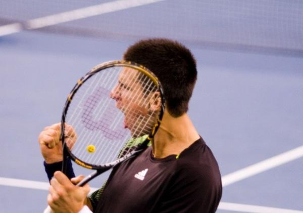 Djokovic muss auch für Shanghai absagen -