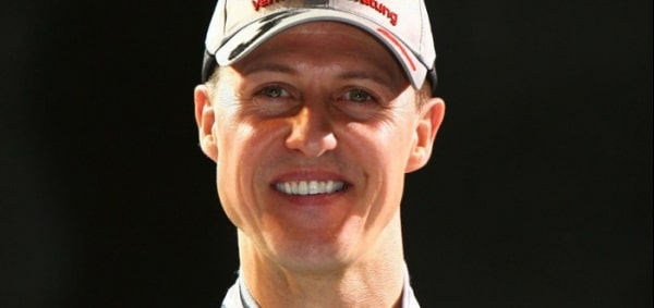 Südkorea: Schumacher mit Bestzeit im ersten freien Training -