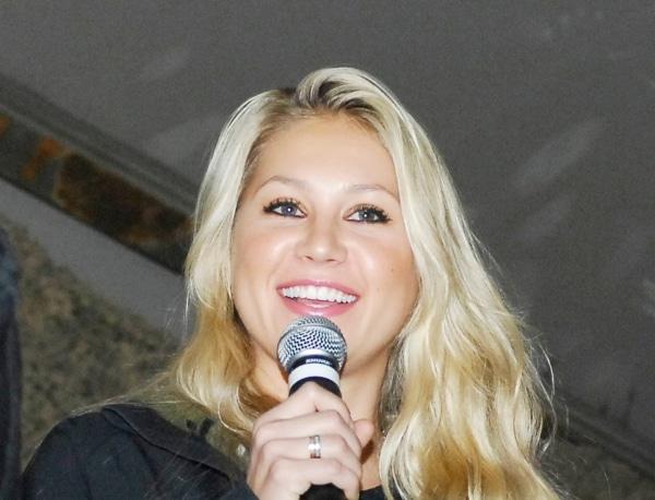 Anna Kurnikowa, dts Nachrichtenagentur