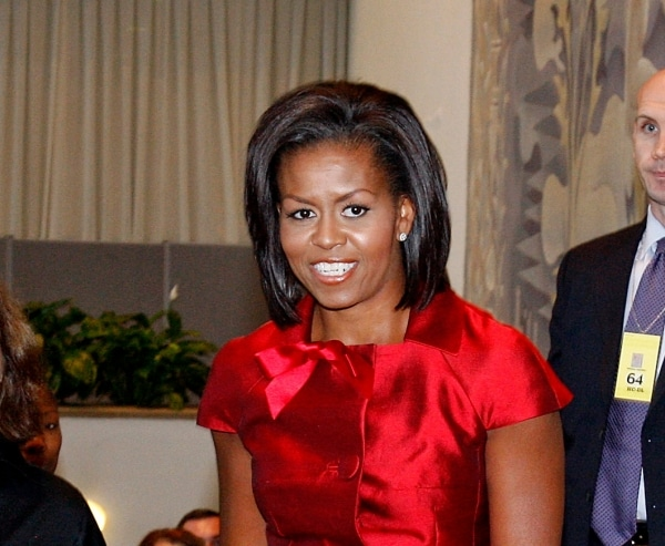 Michelle Obama, UN Photo/Eskinder Debebe, über dts Nachrichtenagentur