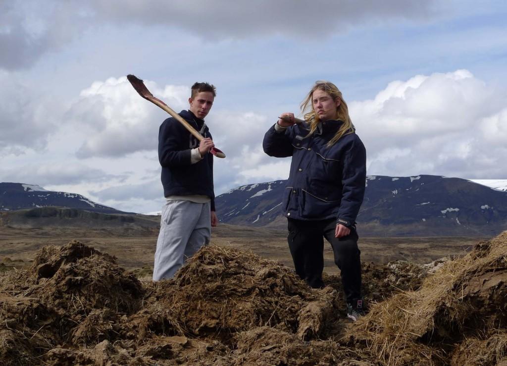 Die strengsten Eltern der Welt: Danny und Iris in Island - TV News