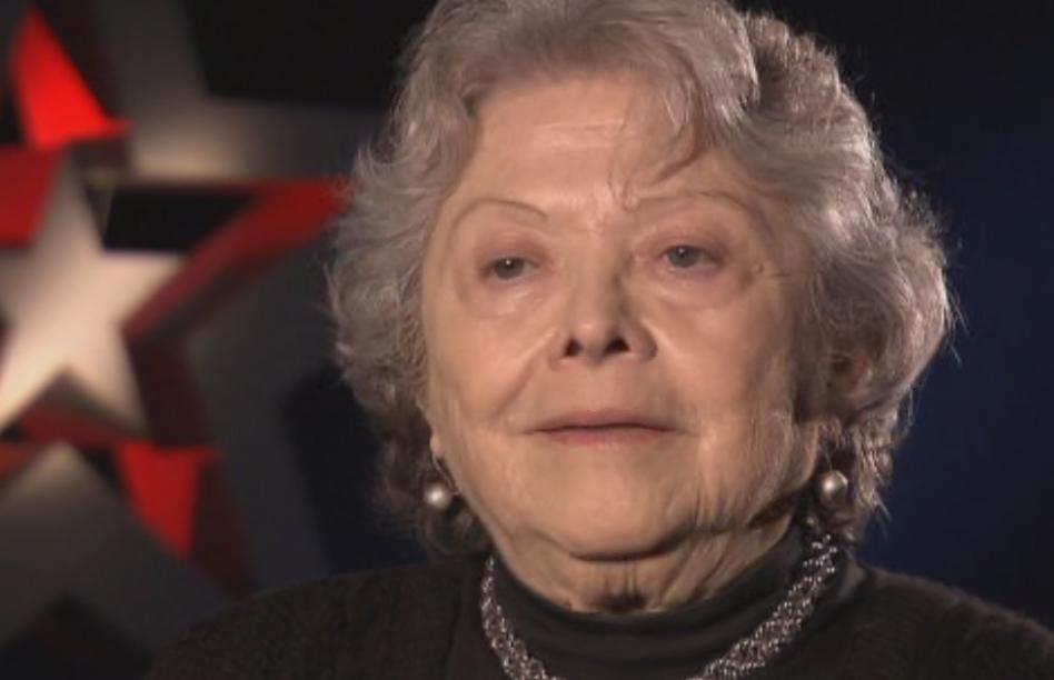 Hilda Breer bei Das Supertalent 2011