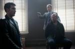 Spike (Clive Owen) und Danny (Jason Statham) in der Gewalt der Feather Men