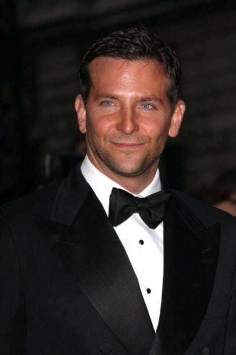 Bradley Cooper - GQ Men of the Year Awards 2011 - Arrivals - Royal Opera House