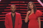 X Factor 2011: Nica & Joe steigern sich im Laufe des Songs - TV News
