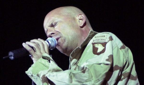 US-Schauspieler Bruce Willis, dts Nachrichtenagentur