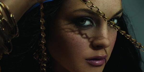 Lindsay Lohan zieht sich für Playboy aus - Promi Klatsch und Tratsch