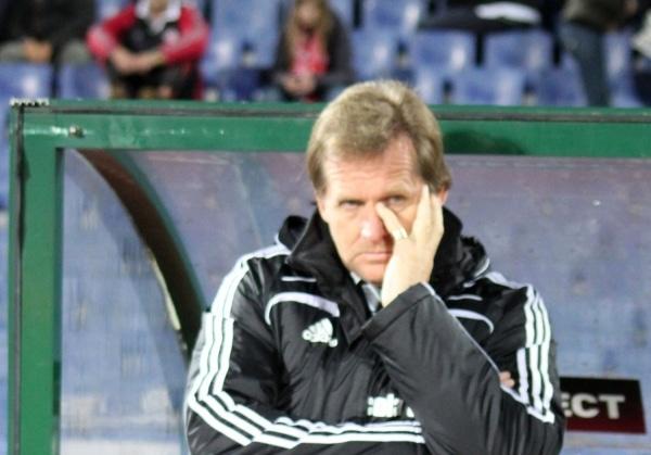 """Bernd Schuster hat """"Sehnsucht"""" nach der Bundesliga - Promi Klatsch und Tratsch"""